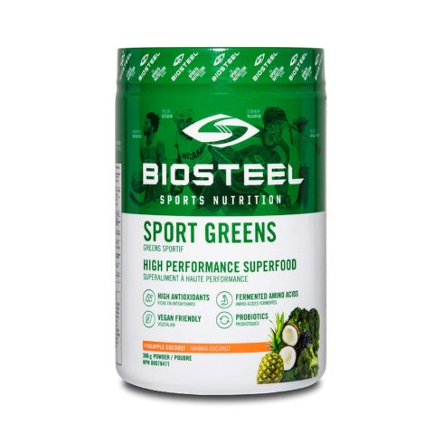 Biosteel Sports Greens - Powdered Greens Antioxidant Superfood