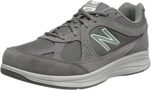 New Balance Men's 877 V1 Walking Shoe