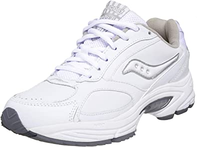 Saucony Women's Grid Omni Walker Running Shoe
