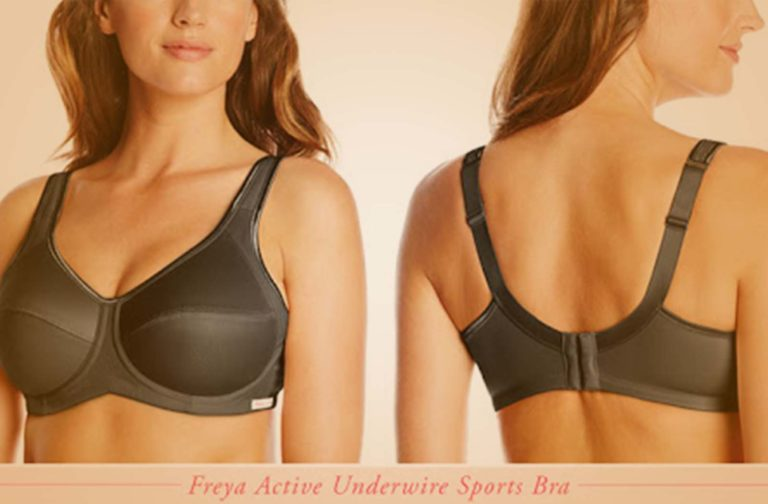 Best Sports Bras for Large Breasts