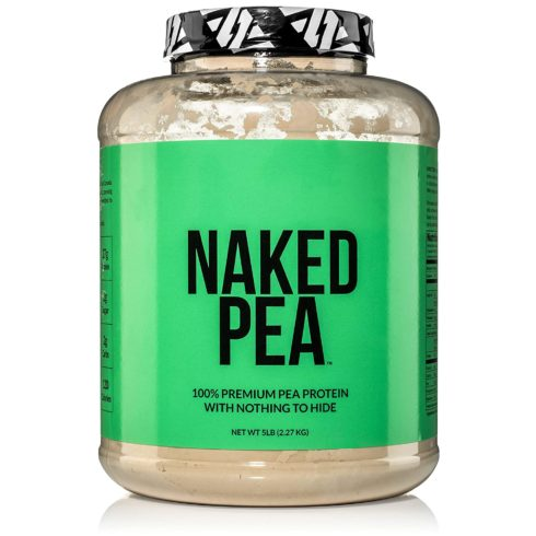 5LB 100% Pea Protein Powder from North American Farms