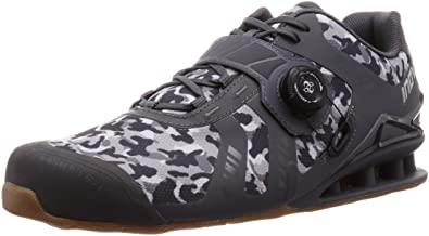 Inov-8 Lifting Mens Fastlift 400 BOA - Weight Lifting Shoes