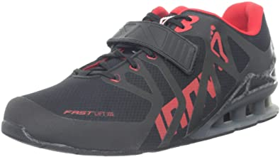 Inov-8 Mens Fastlift 335 - Weightlifting Shoes